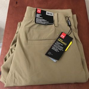 New Men's Under Armour ColdGear Infrared Pants